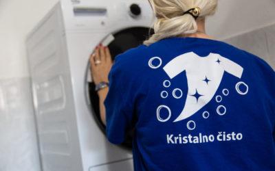 "Vešeraj ""Kristalno čisto'', Podgorica"